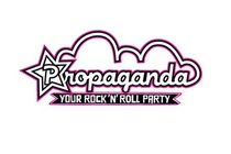Propaganda - Party | Club Night in London.
