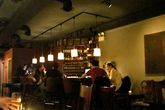 Rootstock Wine & Beer Bar - Bar | Restaurant | Wine Bar in Chicago