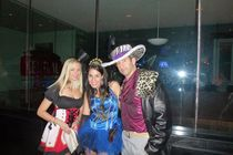 HallowsScream Party - Costume Party | Holiday Event | Party in Boston.