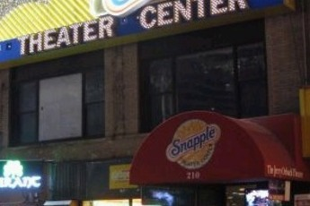 Snapple Theater Center - Theater in New York.