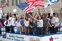 Celebrate Israel Parade New York - Parade | Outdoor Event in New York.