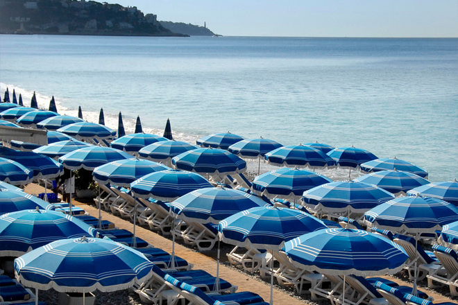 Photo of Nice, French Riviera
