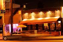 3rd Street Station - Gastropub in Los Angeles.