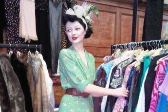 Vintage style clothes london  Primrose Hill Vintage Fashion and Homewares Fair | Oct 13, 2013 ...