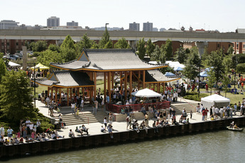 Dragon Boat Race for Literacy - Sports | Outdoor Event in Chicago.