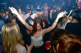 Global Nightlife: The Most Exclusive Clubs