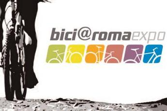 Bici a Roma Expo (Rome Bike Expo) - Conference / Convention | Expo | Sports in Rome.
