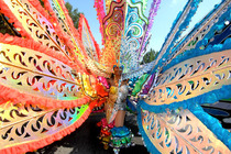 West Indian American Day Carnival and Parade 2014 - Cultural Festival | Street Fair | Fair / Carnival | Parade in New York