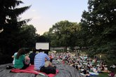Central Park Conservancy Film Festival - Movies | Screening in New York.