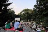 Central Park Conservancy Film Festival - Movies | Screening in New York.
