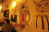 Cat Bar - Bar | Restaurant in Barcelona