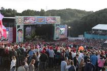 Dutch Valley Festival 2014 - Music Festival in Amsterdam
