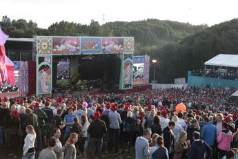 Dutch Valley Festival - Music Festival in Amsterdam.