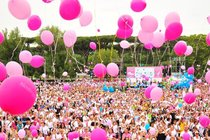 Susan G. Komen Race for the Cure Rome - Fitness &amp; Health Event | Sports | Running in Rome.