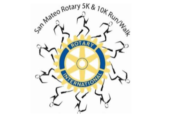San Mateo Rotary Fun Run - Fitness & Health Event | Running | Benefit / Charity Event | Outdoor Event in San Francisco.