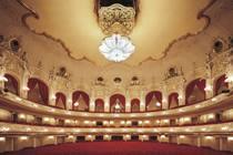 Komische Oper Berlin - Theater | Live Music Venue | Concert Venue in Berlin.