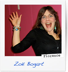 Zoe Bogart
