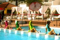 Ushuaïa - Club | Hotel in Ibiza.