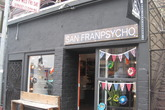 San Franpsycho - Event Space | Art Gallery | Store in San Francisco.