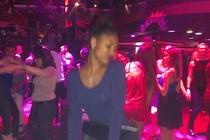 Mix Club - Club in Paris.