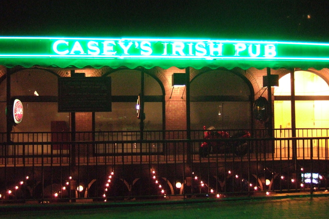 Photo of Casey's Irish Pub