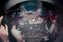 Vessel - Nightclub in San Francisco.
