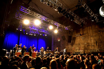 Kesselhaus Berlin - Concert Venue | Theater in Berlin.