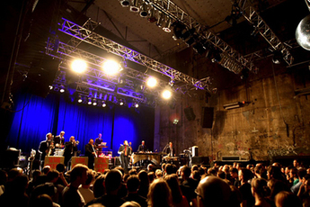 Kesselhaus Berlin - Concert Venue | Theater in Berlin.