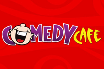 Comedy Café  - Comedy Club in London.