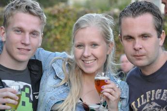 Borefts Beer Festival - Beer Festival in Amsterdam.