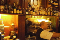 Cafè de l'Òpera - Coffee Shop | Historic Bar | Historic Restaurant in Barcelona.