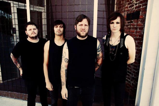Photo of Against Me!