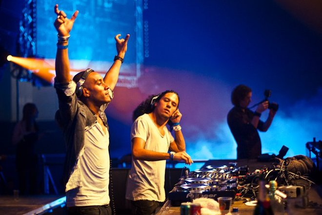 Photo of Sunnery James & Ryan Marciano