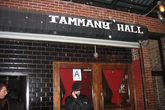 Tammany Hall - Bar | Live Music Venue | Lounge in NYC