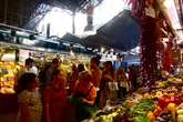La Boqueria - Market | Shopping Area in Barcelona