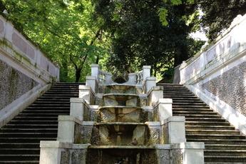 L'Orto Botanico (Botanical Gardens) - Museum | Park in Rome.
