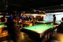 Fat Cat - Bar | Jazz Club | Live Music Venue | Pool Hall in New York.