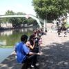 Canal St. Martin - 10eme, Paris