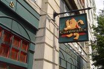 Cornwall's  - Pub   Restaurant in Boston.