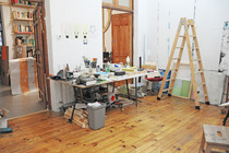 Open Studio 2013 - Arts Festival | Art Exhibit in Madrid