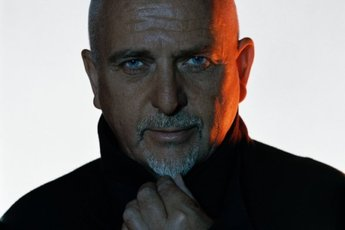 Peter Gabriel