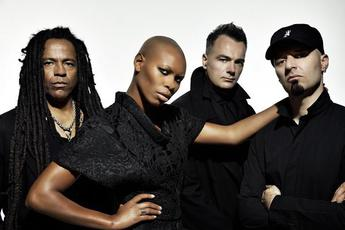 Skunk Anansie