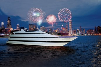 Odyssey July 4 Fireworks Dinner Cruise - Party | Holiday Event | Food & Drink Event in Chicago.