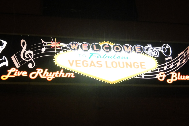 Photo of New Vegas Lounge