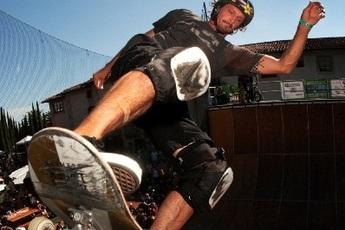 Tony Hawk's Stand Up For Skateparks - Concert | Skateboarding | Sports | Street Fair in Los Angeles.