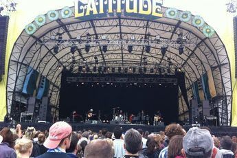 Latitude Festival - Music Festival | Arts Festival | Outdoor Event in London.