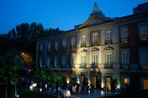 Museo Thyssen-Bornemisza - Museum in Madrid.
