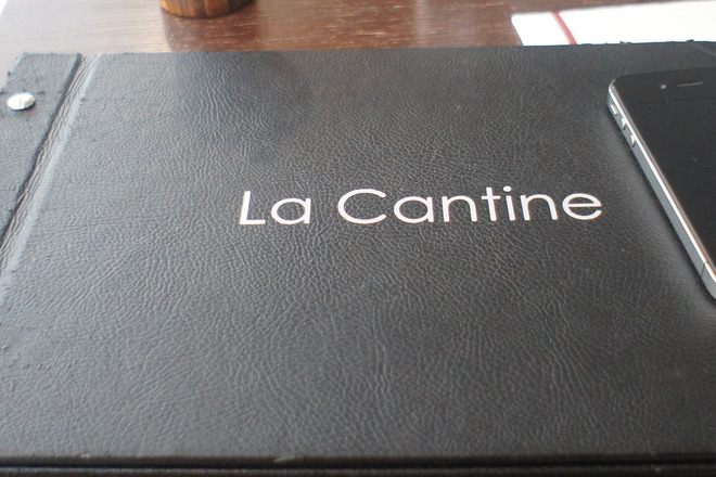 Photo of La Cantine