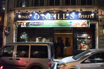 ONeills - Irish Pub | Sports Bar in Madrid.