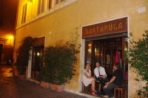 Bartaruga - Bar in Rome.